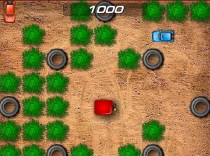 Danger Wheels (Bomberman)
