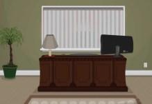 Escape The Office (Series #7)