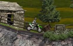 Extreme Bike Dirt