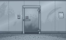 The Freezer Escape Game (Series #5)