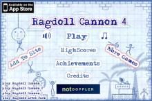 Ragdoll Cannon 4