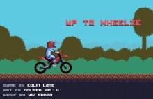 Wheelie Legend