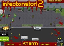 Infectonator 2 and It's Hacked or Cheat Info