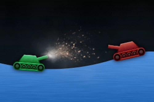 ShellShock Live 2 Tank Battle Unblocked Games
