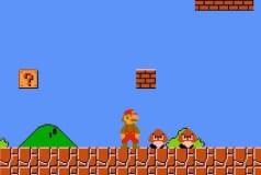 Super Mario Bros (USA/Japan) (NES)