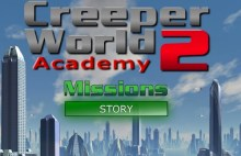 Creeper World 2 Academy