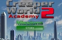 Creeper World 2 Academy