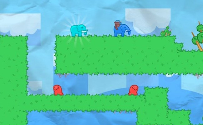 Elephant Quest The Cool Elephant Game Unblocked Games