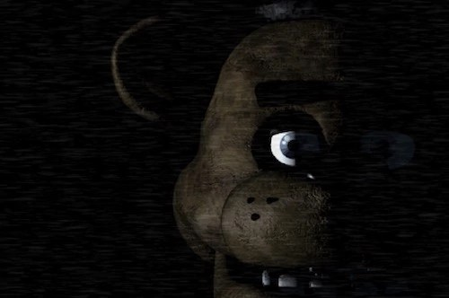 Five Nights at Freddy's (FNAF) - Unblocked Games