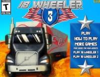 18 Wheelers 3