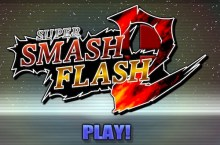 Super Smash Flash 2 Beta 1.0.2 (SSF2 Beta)