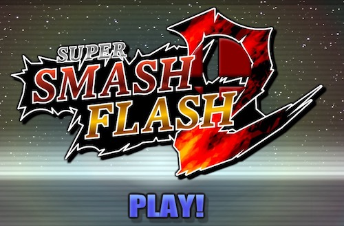 Super Smash Flash 2 Beta 1.0.3.2 (SSF2 Beta)