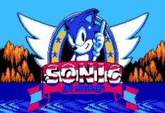 Sonic the Hedgehog 1 (NES)