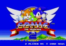 Sonic the Hedgehog 2 (World) (SEGA)