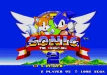Sonic the Hedgehog 2 (World) (SEGA)