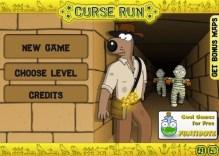 Curse Run