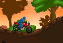 Forest Rider 2