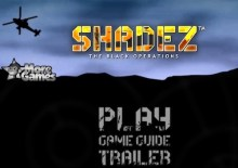 Shadez 1: The Black Operations
