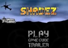 Shadez 1: The Black Operations