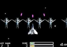 Danmaku Legend 2 (Air Fighter)
