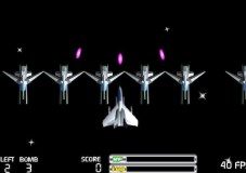 Danmaku Legend 2 (Air Fighter)