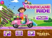 Dora Hurricane