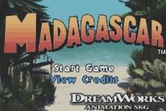 Madagaskar (GBA)