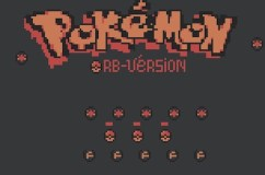 Pokemon Orb Version (GB)