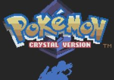 Pokemon - Crystal Version (GB)