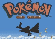 Pokemon Gold (GB)