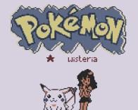 Pokemon Wisteria (GBA)