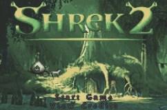 Shrek 2 (GBA)