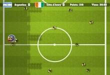Simple Soccer Championship