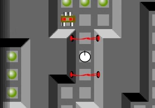 barrier Spy