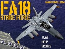 FA18 Strike Force