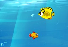 Fish Simulator