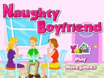 Naughty Boyfriend