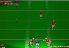 Speed Back by ESPN Arcade