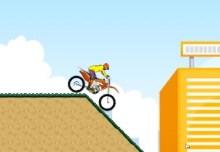 Adrenaline Dirt Bikes