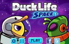 Duck Life Space (Version 6)