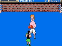 Mike Tyson's Punch Out (NES)
