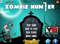 Super Zombies Hunter