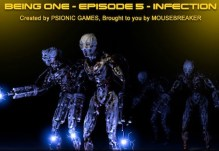 Being One: Episode 5 – Infection