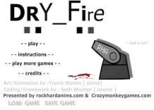 Dryfire Hacked