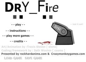 dryfire