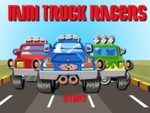 Mini Truck Racer