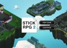 Stick RPG 2