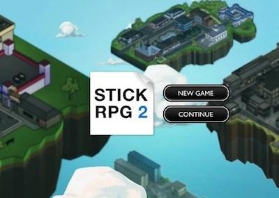 Stick Rpg Games 2 Unblocked -