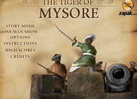 tiget of mysore hacked