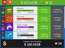 Business Simulator